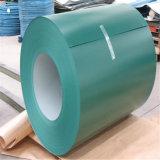 Feve/de EpoxyKleur Met een laag bedekte Rol van het Aluminium voor het Samengestelde Comité van het Aluminium