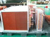 Kupfernes Gefäß-Klimaanlagen-Kondensator