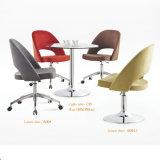 Moderner beweglicher Edelstahl-Kaffee-Stuhl für allgemeinen Gebrauch