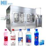 탄산 음료 3in1 충전물 기계