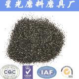 Granulation de l'alumine protégée par fusible par Brown 120 de sable pour des abrasifs