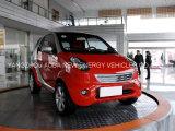 Automobile elettrica di buona condizione mini con 2 portelli 2 sedi