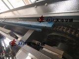 Cadeia totalmente automática tipo vertical da faca laminadora filme [LZFM800SJ]
