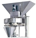 Máquina de empacotamento de medida Volumetric Vffs do Pistachio da pipoca Dxd-520A