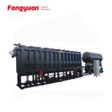 Авто Fangyuan Пенополистироле блок машины литьевого формования