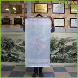Banner de Rolagem impresso personalizado Decoração Banner para pendurar