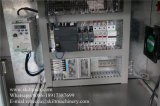 알루미늄 팩을%s 위쪽 자동적인 부대 레테르를 붙이는 기계