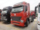 Sinotruk 대형 트럭 HOWO A7 6X4 트랙터 트럭 헤드