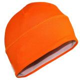 Casco de Deportes de la camisa exterior de la tapa del cráneo Hat Ciclismo girando Baseball Esquí Windproof Hat