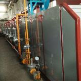 Жара технологических оборудований баллона LPG - печь отжига обработки