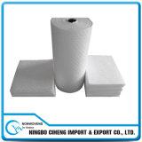 ユニバーサル吸収剤の工場床水オイルの吸収剤のマット