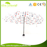 جيّدة يبيع [ديجتل] طباعة مظلة [شنس] [فولدبل]