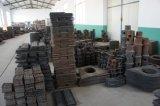 Haltbare Teile der Granaliengebläse-Maschine mit SGS