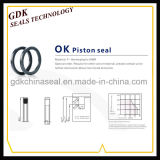 Ny+NBR Hydraulic Cylinder Piston seal ok ones seal