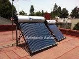 Suntask 123 Niederdruck-Solarwarmwasserboiler