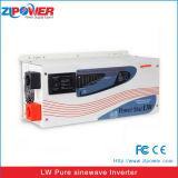 5000W 12V 24V 110V 230V самонаводят инвертор UPS с заряжателем
