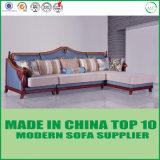 دبي يعيش غرفة أثاث لازم خشبيّة بناء أريكة