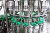 自動ガラスビンの金属の帽子ジュースの飲料の液体の充填機はとの帽子のエレベーターを振動させる