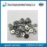 Rotella della taglierina di mattonelle di ceramica del carburo di tungsteno