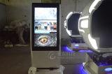 Cine de la realidad virtual 9d Vr de los vidrios de Oculus Google para la venta