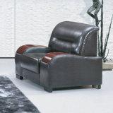 نوعية جيّدة حديثة [أفّيس فورنيتثر] جلد أريكة ([ك09])