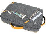 [أإكسفورد] حاسوب الحاسوب المحمول حزمة ذكريّ كوريّة [مولتي-فونكأيشنل] مزدوجة كتف سفر حقيبة 15 بوصة مسيكة حمولة ظهريّة عمل حالة