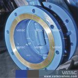 Vatac DN20/DN25/DN40/DN50/DN65/DN80/DN100 Válvula Butterly wafers