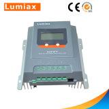 inverseur intelligent de contrôleur de charge de panneau solaire de l'affichage à cristaux liquides MPPT de 20A/30A 12V/24V