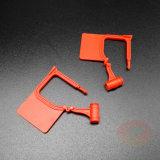 Selo plástico do selo do cadeado para as caixas Jypl01