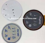 OEMの適用範囲が広い回路産業制御キーパッドの膜スイッチLED逆光照明