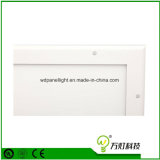 Luz del panel de techo del LED Downlight 600*1200 40W para el bulbo brillante