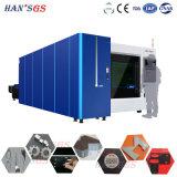 Хороший автомат для резки лазера волокна, промышленные резцы лазера
