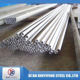 Grado del tubo 321 dell'acciaio inossidabile di ASTM A312