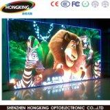 Publicidad de interior a todo color de la visualización de LED P2.5
