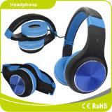 Bruit d'accessoires informatiques annulant l'écouteur stéréo d'écouteur d'écouteurs