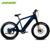 1000W grande fonte de gordura de bicicletas eléctricas dos pneus/Neve Ebike