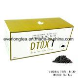 صنع وفقا لطلب الزّبون إشارة [دتوإكس'ت] 14 يوم [ويغت لوسّ] [دتوإكس] شاي أصليّة ثلاثيّة توليف نقيع