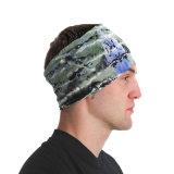 La forma fisica Headwear multifunzionale senza giunte Quikly asciuga 25 * 50 cm (YH-HS300)