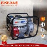 selbstansaugende Pumpe des Wasser-3inch mit Benzin-Motor HP-7.5