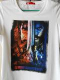 A3 Machine van de Druk van de T-shirt van de Kleur van Texjet van de Printer van het Kledingstuk van de Grootte de Volledige
