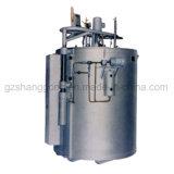 Высокотемпературный промышленный тип печь ямы Caburizing