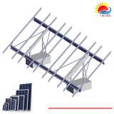 높은 내식성 알루미늄 6000series 태양 전지판 지상 마운트 (304-0001)