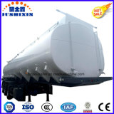 Aanhangwagen van de Tank van de Brandstof van het Koolstofstaal van de tri-as 40, 000L