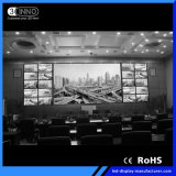 P2.5mm ultra negro de alta definición LED SMD LED de Paso Fino video wall