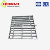 Plataforma ou oficina gradeamento de aço fabricados na China