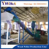 Long Service automatique de ligne de production de granules de bois de la biomasse en vente