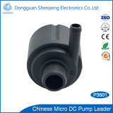 Basse mini pompe à eau de refroidissement de l'équipement de la pression 24V