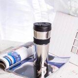450ml het Drinken van het roestvrij staal Fles Geïsoleerdeo Mok (sh-SC01)