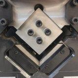 A banda de máquinas CNC do ângulo da linha de corte de aço