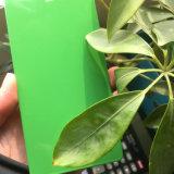 Ral6018 Cor Verde Electricstatic Revestimento a pó